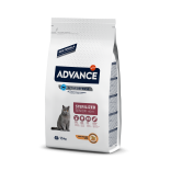 Advance Cat Senior Sterilised  1.5kg