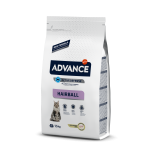 Advance Cat Hairball Curcan si Orez 1.5kg