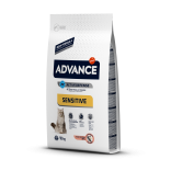 Advance Cat Somon Sensitive 10kg