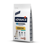 Advance Cat Sterilised Somon 10kg
