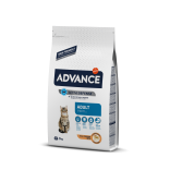 Advance Cat Pui si Orez 3kg