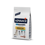 Advance Cat Sterilized Somon 3kg