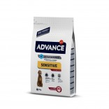 Advance Dog Miel si Orez 3kg