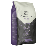 Canagan Grain Free Light Senior 12kg