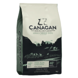 Canagan Grain Free Small Breed cu Pui 6kg