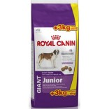 Royal Canin Giant Junior 18kg