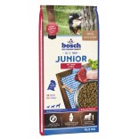 Bosch Junior miel si orez 15kg