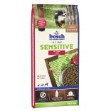 Bosch Sensitive miel si orez 15kg