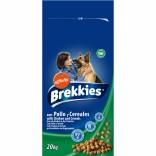 Brekkies Excel Dog Pui si Legume 20kg