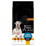 Pro Plan Adult Large Breed Athletic cu pui 14 kg