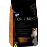 Equilibrio Dog Adults Small Breeds 25kg