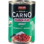 Grancarno Dog Adult Caprioara si Mar 400g