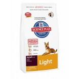 Hills SP Canine Adult Light Medium cu pui 12kg