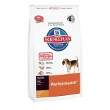 Hills SP Canine Adult Performance 12kg