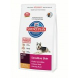 Hills SP Canine Adult Sensitive Skin 12kg