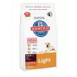 Hills SP Canine Adult Large Light cu pui 12kg