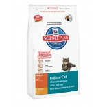 Hills SP Feline Adult Indoor Cat 1.5kg