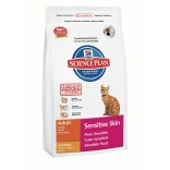 Hills SP Feline Adult Sensitive Skin 1.5kg