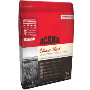 Acana Clasic Red 17kg