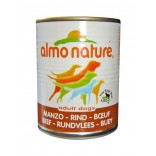 Nature Dog cu vita 290g