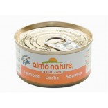 Nature Cat cu somon 70g