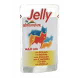 Jelly Cat Pui 70g