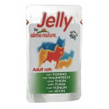Jelly Cat Ton 70g