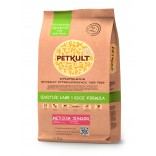 Petkult Sensitive Medium Junior miel si orez 12kg