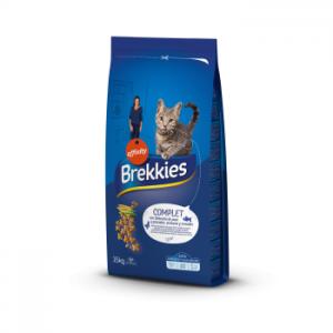 Brekkies Excel Cat Complet 15kg