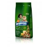 Brekkies Excel Cat Rolls 1.5kg