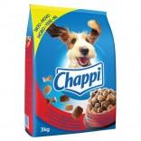 Chappi Dog cu vita 15kg