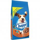 Chappi Dog cu vita si legume 15kg