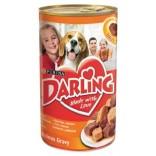 Darling Delicious Gravy cu pui si curcan 1200g