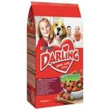 Darling Dog Adult cu carne si legume 15kg