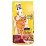 Friskies Cat Adult Carne 1.5kg