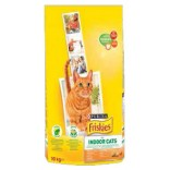Friskies Cat Indoor 10kg