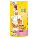 Friskies Cat Junior 1.5kg