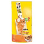 Friskies Cat Adult Pui 10kg