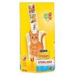 Friskies Cat Sterilised 10kg