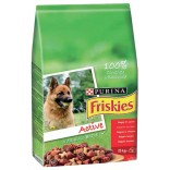 Friskies Dog Active 15kg