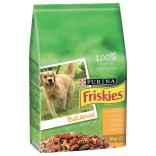Friskies Dog Adult Balance 15kg
