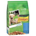 Friskies Dog Junior 15kg