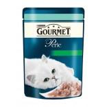 Gourmet Perle Mini File cu pastrav si spanac 85g