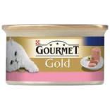Gourmet Gold Mousse cu vita 85g