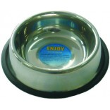 Enjoy Castron Antiderapant Inox Cat 0.45l