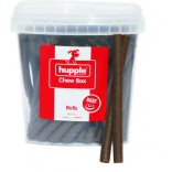 Hupple Chews Box Dental Rolls 60buc/set