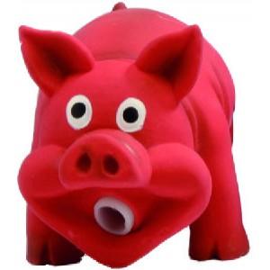 Jucarie latex piggy