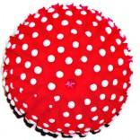 Dog Toys minge puncte mici