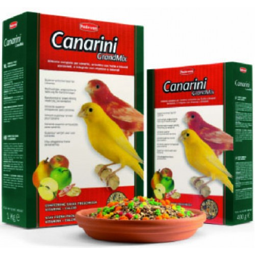 Imagine Grandmix Canari 400g