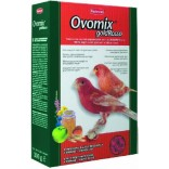 Grandmix ovomix gold rosso 300g